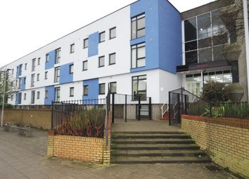 Thumbnail 2 bed flat for sale in Skyline House, Swingate, Stevenage