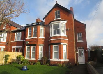 Thumbnail 4 bed flat for sale in Cable Road, Hoylake, Wirral
