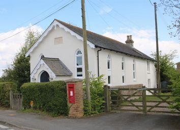 Thumbnail 3 bed detached house for sale in Providence Chapel, Warehorne, Kent