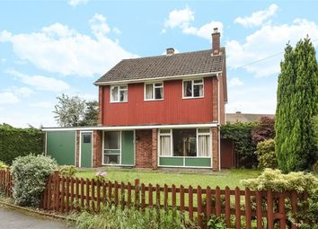 Thumbnail 3 bed detached house for sale in 3 Kings Acre Road, Hereford, Oqj