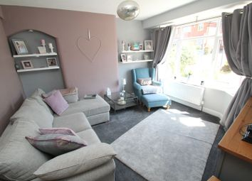 3 bed detached house for sale in Moorland View Road, Chesterfield S40