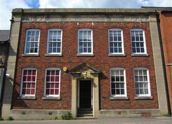Thumbnail 1 bed flat to rent in Bridge Street, Rothwell, Kettering