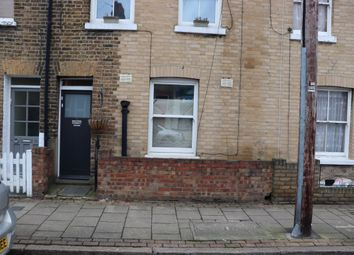 Thumbnail 2 bed flat to rent in Leverson Street, Streatham