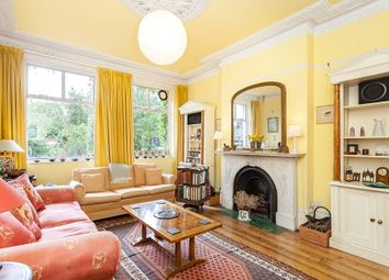 Thumbnail 6 bed semi-detached house for sale in Mercers Road, London