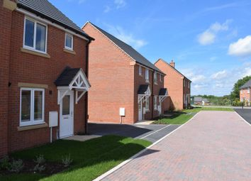 Thumbnail 2 bedroom terraced house for sale in Copcut Rise, Copcut Lane, Droitwich