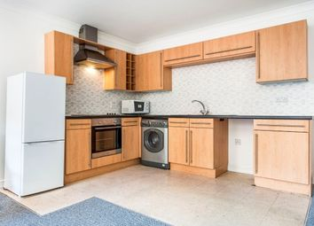 Thumbnail 2 bed flat to rent in Pillowell Drive, Gloucester