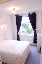 Thumbnail 1 bed flat to rent in Harvard Road, London