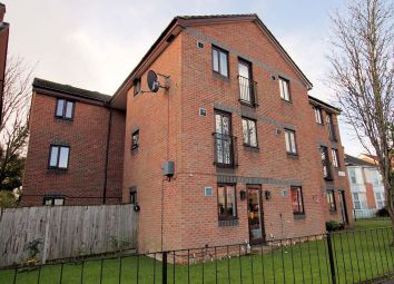 Thumbnail 1 bed flat for sale in New Priory Gardens, Portchester, Fareham