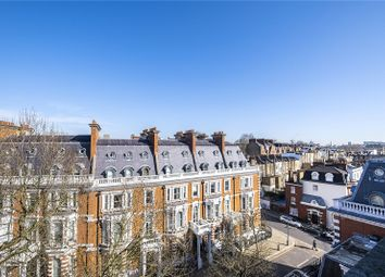 Campden Hill Court, Campden Hill Road, London W8