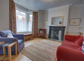 Thumbnail 2 bed flat to rent in Albemarle Avenue, Newcastle Upon Tyne