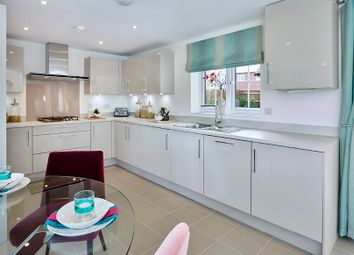 Thumbnail 3 bed flat for sale in Corner House, Godstone Road, Caterham, Surrey