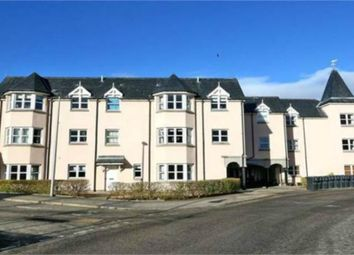 Thumbnail 2 bed flat to rent in Jubilee Court, Old Mart Road, Aboyne