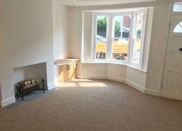 Thumbnail 2 bed end terrace house to rent in High Street, Portslade