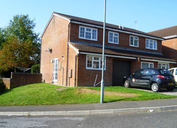 Thumbnail 3 bed end terrace house to rent in Birch Road, Radstock