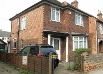 Thumbnail 3 bed detached house to rent in Beeston Road, Dunkirk, Nottingham
