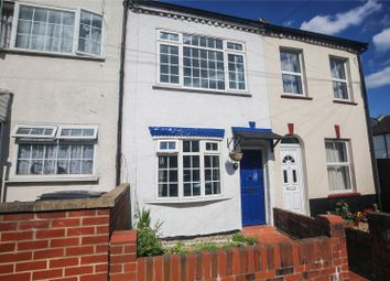 2 bed terraced house for sale in Alfred Road, London SE25