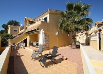Thumbnail 2 bed apartment for sale in Spain, Valencia, Alicante, San Miguel De Salinas
