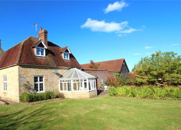 Thumbnail 3 bedroom detached house to rent in Hammerwood Road, Ashurst Wood, East Grinstead, West Sussex