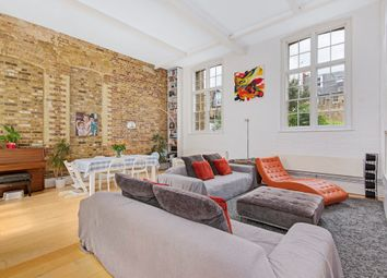 Thumbnail 4 bedroom property to rent in Battersea Park Road, London