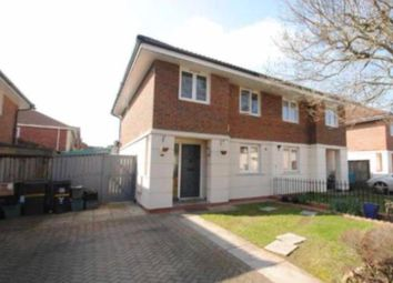 Thumbnail 3 bed property to rent in Shelley Way, Horfield, Bristol