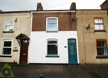Thumbnail 2 bed cottage for sale in Blue Bell Cottage, Chorley Road, Westhoughton