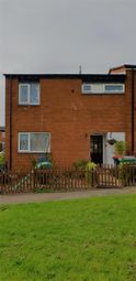 Thumbnail 3 bedroom end terrace house to rent in Blakemore, Brookside, Telford