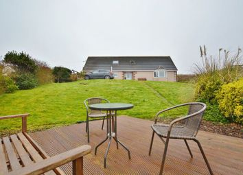 Thumbnail 4 bed detached bungalow for sale in Nethertown, Egremont