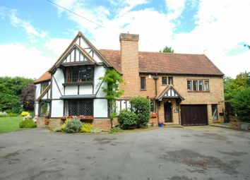 Thumbnail 7 bed detached house for sale in West End Lane, Stoke Poges, Slough