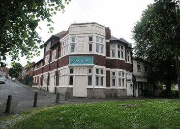 Thumbnail 2 bedroom flat for sale in Brierley Hill, Fenton Street, Old Railway Inn