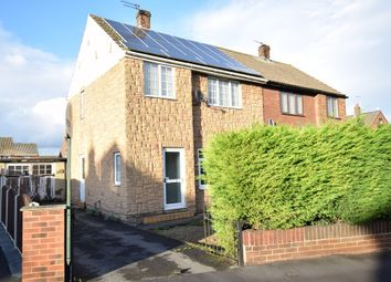 Thumbnail 3 bed semi-detached house for sale in Pentland Avenue, Knottingley