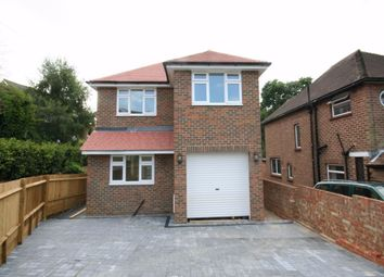 Thumbnail 4 bed detached house to rent in St Helens Down, Hastings, East Sussex