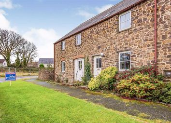 Thumbnail 3 bed end terrace house for sale in St Brides Barn, Court Meadow, Letterston