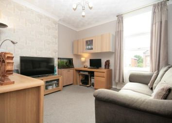 Thumbnail 1 bed flat for sale in Leyland Road, Southport