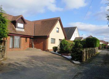 Thumbnail 6 bed detached house for sale in Burngrange Court, West Calder