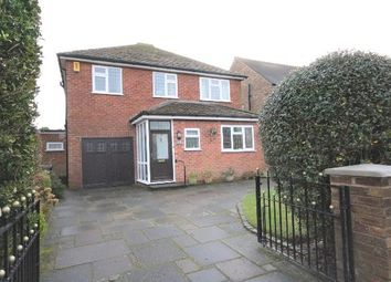 Thumbnail 4 bed detached house for sale in Phillips Lane, Formby, Liverpool