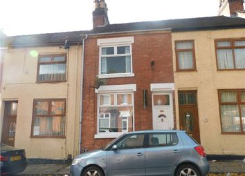 3 bed terraced house for sale in Stanley Street, Stoke-On-Trent, Staffordshire ST6