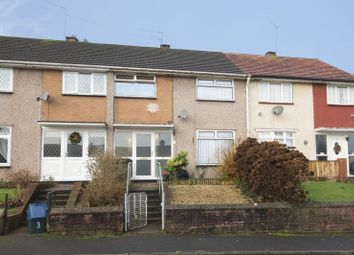 Thumbnail 3 bed terraced house for sale in Tamar Close, Bettws, Newport
