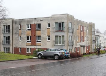 Thumbnail 2 bed flat for sale in Canniesburn Quadrant, Bearsden