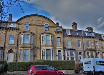 Thumbnail 10 bedroom terraced house for sale in St. Pauls Road, Bradford