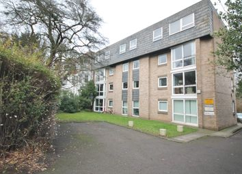 Thumbnail 1 bed flat to rent in The Park, 188 London Road, Clarendon Park, Leicester