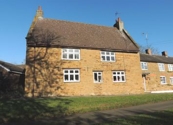Thumbnail 3 bed property for sale in The Green, High Street, Everdon, Daventry