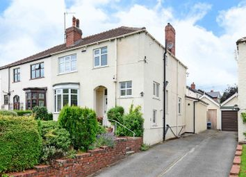 Thumbnail 3 bed semi-detached house for sale in Abbeydale Road South, Millhouses, Sheffield