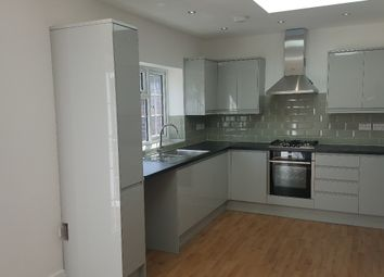 Thumbnail 4 bedroom semi-detached house to rent in River Bank, London