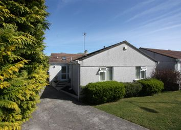 Thumbnail 3 bed detached bungalow for sale in Dukes Way, Newquay