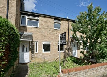Thumbnail 3 bed terraced house for sale in Great North Road, Eaton Socon, St. Neots, Cambridgeshire