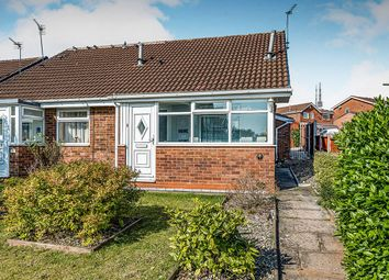 Thumbnail 1 bed bungalow for sale in Falfield Close, Rowley Regis, West Midlands