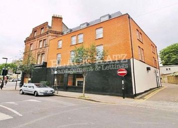 Thumbnail 5 bed flat to rent in Criterion Mews, London