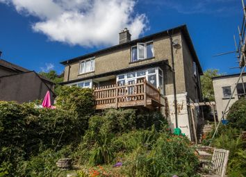 Thumbnail 3 bed semi-detached house for sale in Horncop Lane, Kendal