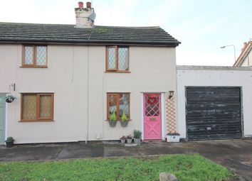 Thumbnail 2 bed cottage for sale in Bedford Road, Barton Le Clay