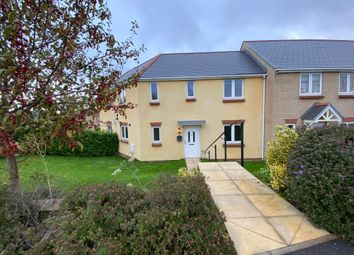 Thumbnail 3 bed property to rent in Monarch Road, Crewkerne